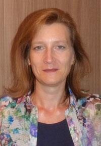 Lisbeth Heidl – Köchin